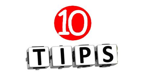 10 tips para mejorar en ajedrez