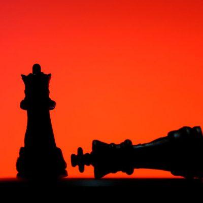 Ataque doble en ajedrez