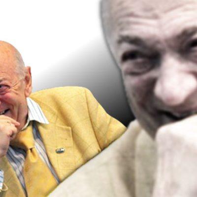 Historias de Víctor Korchnoi