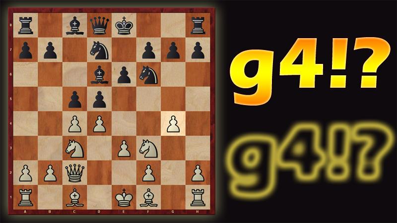 Ataque anticipado g4