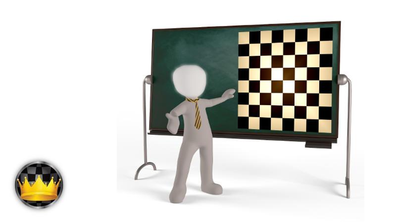 Entrenador de ajedrez