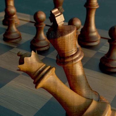 Truco de ajedrez