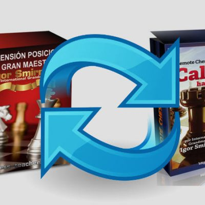 Mejores cursos en español del GM Igor Smirnov