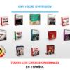 Súper-colección de los cursos originales del GM Igor Smirnov en español