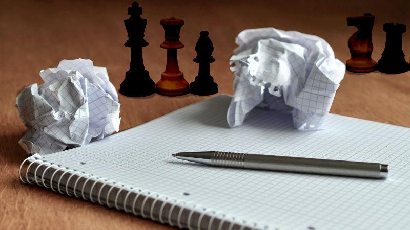 Crear plan de mejoramiento en ajedrez