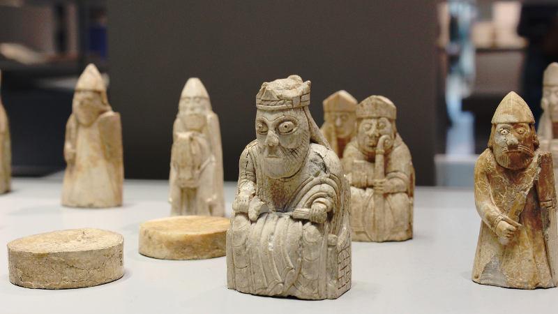 Juego de reyes (Historia del ajedrez)