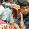 Viswanathan Anand: el Tigre de Madrás