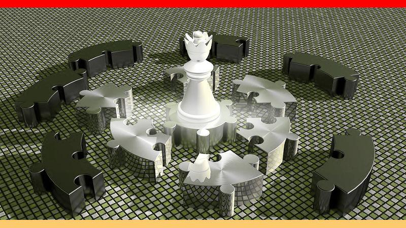 Solución a muchos problemas que tuve como estudiante de ajedrez