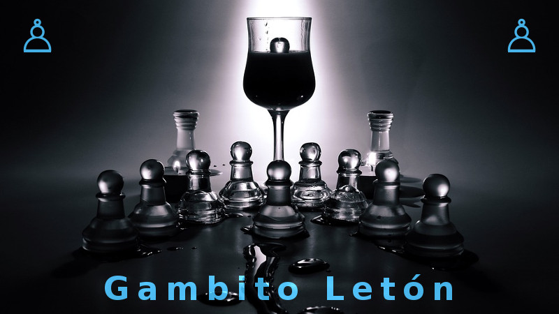 Gambito Letón (Apertura de ajedrez)