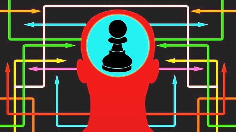 Cálculo de variantes en el ajedrez