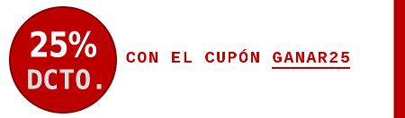 Cupón de descuento de 25% para cursos de Chess Teacher en español