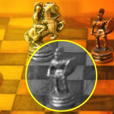 Defensa correcta en el ajedrez
