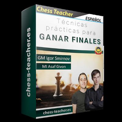 Técnicas prácticas para ganar finales