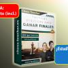 """Fin del lanzamiento del curso """"Técnicas prácticas para ganar finales"""""""