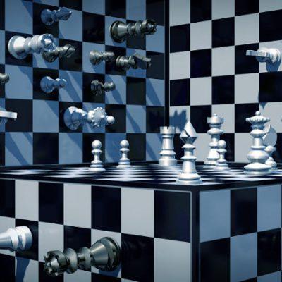 Lógica en el ajedrez