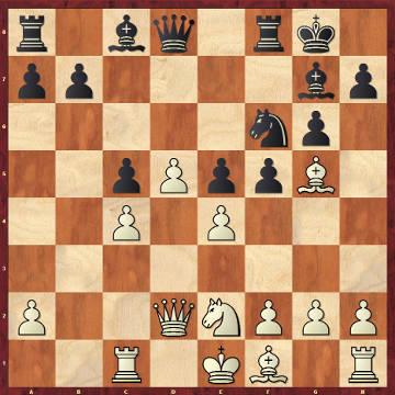 4 errores típicos del juego de ajedrez