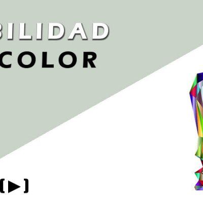Debilidad de color