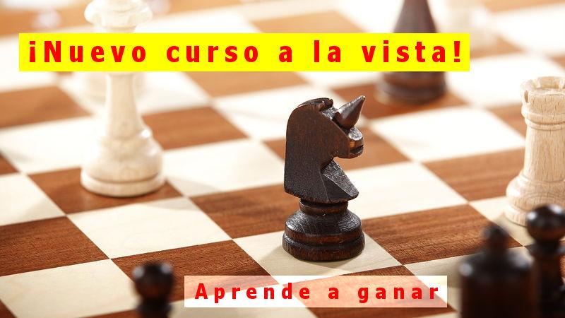 Nuevo curso de ajedrez del GM Igor Smirnov