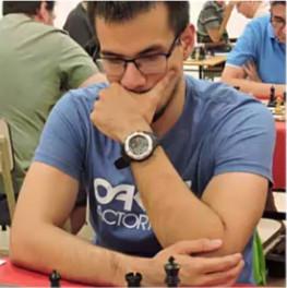 MF Andrés Pérez