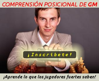 Curso de ajedrez: Comprensión posicional de Gran Maestro de la Academia de Ajedrez a Distancia