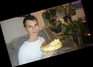 Fotos de cumpleaños de Igor Smirnov